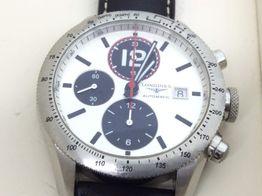 reloj pulsera caballero longines grande vitese l3 636 4