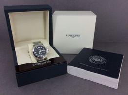 reloj pulsera caballero longines l3.759.4