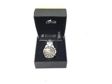 reloj pulsera caballero lotus 10133