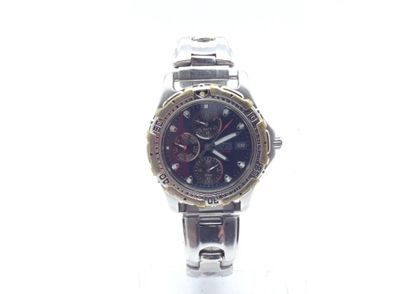 reloj pulsera caballero lotus 15137