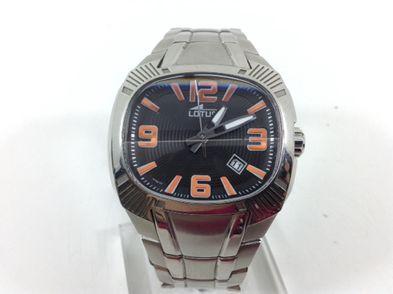 reloj pulsera caballero lotus 15752