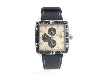reloj pulsera caballero lotus 15809