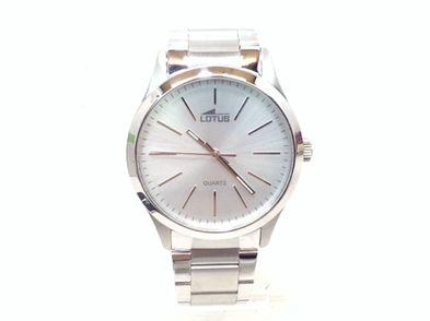 reloj pulsera caballero lotus 15959