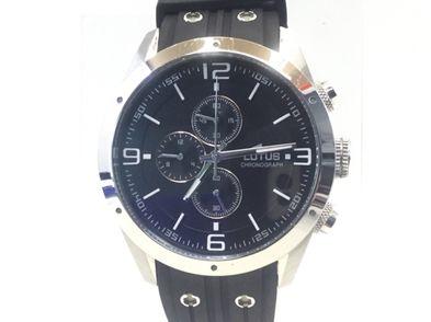 reloj pulsera caballero lotus 15969