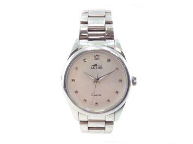 reloj pulsera caballero lotus 18142