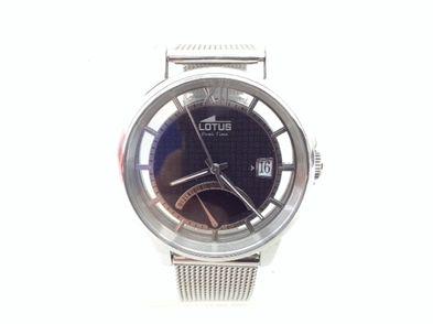 reloj pulsera caballero lotus 18326
