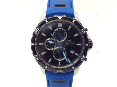 reloj pulsera caballero lotus 18600