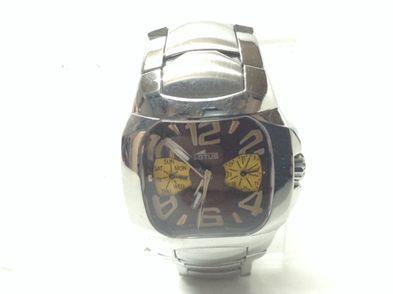 reloj pulsera caballero lotus e90720bda74
