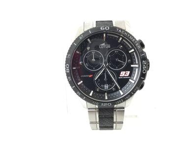 reloj pulsera caballero lotus marc marquez