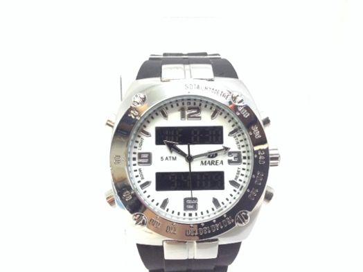 reloj pulsera caballero marea 21128