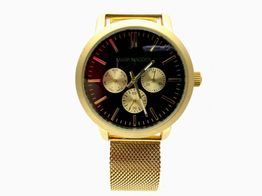 reloj pulsera caballero mark maddox hc3025