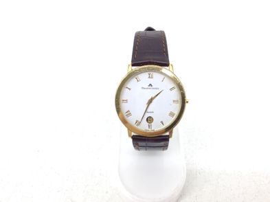 reloj pulsera caballero maurice lacroix 08330