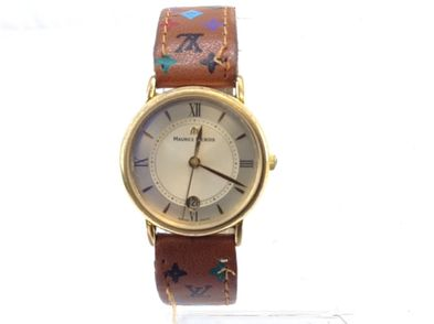 reloj pulsera caballero maurice lacroix 89685