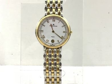 reloj pulsera caballero maurice lacroix 92320
