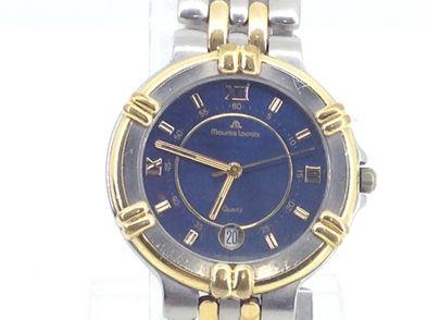 reloj pulsera caballero maurice lacroix 95327