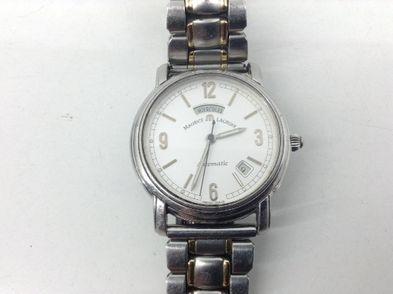 reloj pulsera caballero maurice lacroix ai76228