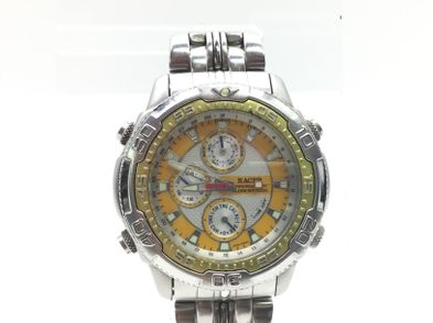 reloj pulsera caballero racer w50762