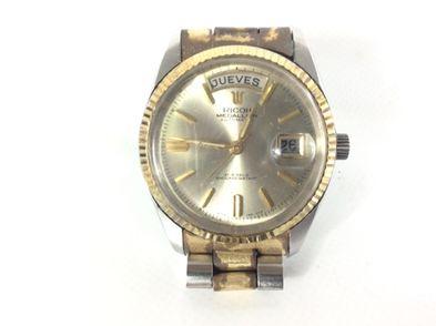reloj pulsera caballero otros 21 jewels