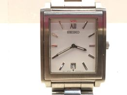 reloj pulsera caballero seiko 073705