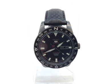reloj pulsera caballero seiko 5 sport limited edition