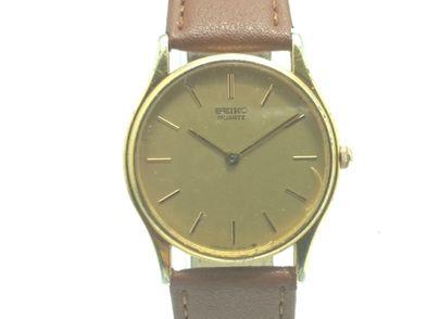 reloj pulsera caballero seiko 6530-6140