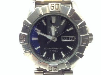 reloj pulsera caballero seiko 7s36-00a0