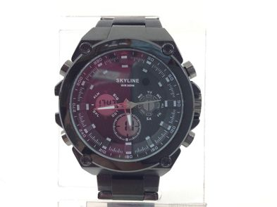 reloj pulsera caballero skyline 213
