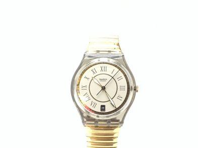 reloj pulsera caballero swatch ag1997