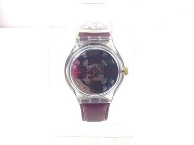 reloj pulsera caballero swatch automatic