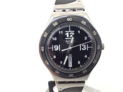 reloj pulsera caballero swatch irony sr726sw