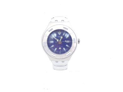 reloj pulsera caballero swatch irony