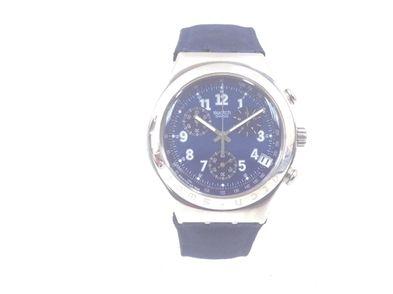 reloj pulsera caballero swatch sin modelo