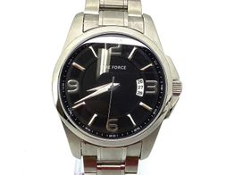 reloj pulsera caballero time force tf4019m