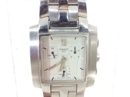 reloj pulsera caballero tissot 1875975