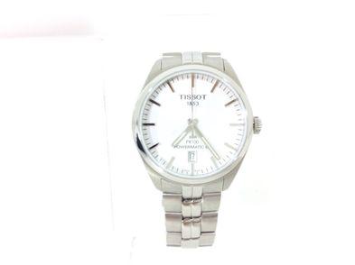 reloj pulsera caballero tissot pr100
