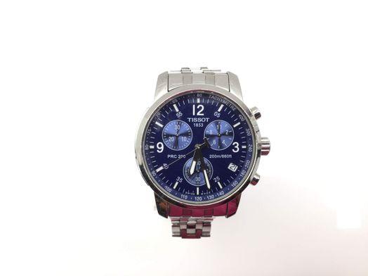 reloj pulsera caballero tissot t-461