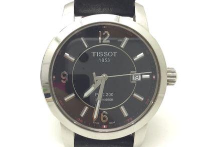reloj pulsera caballero tissot t014410-a
