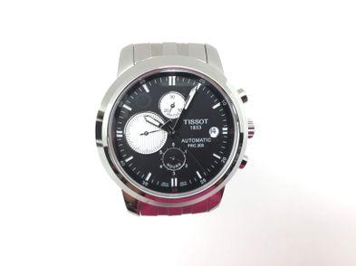 reloj pulsera caballero tissot t014427a