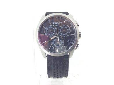 reloj pulsera caballero tissot t035617a
