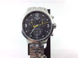 reloj pulsera caballero tissot t055417a