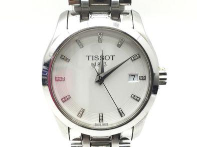reloj pulsera caballero tissot to35210