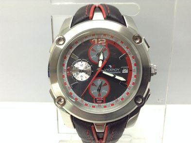 reloj pulsera caballero viceroy 40233