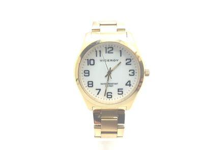 reloj pulsera caballero viceroy 40513