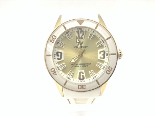 reloj pulsera caballero viceroy 42108