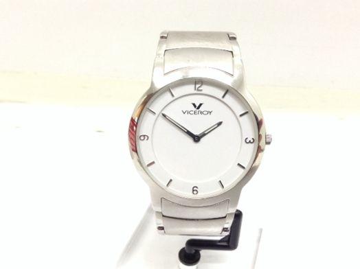 reloj pulsera caballero viceroy 47575