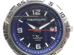 reloj pulsera caballero viceroy fc barcelona