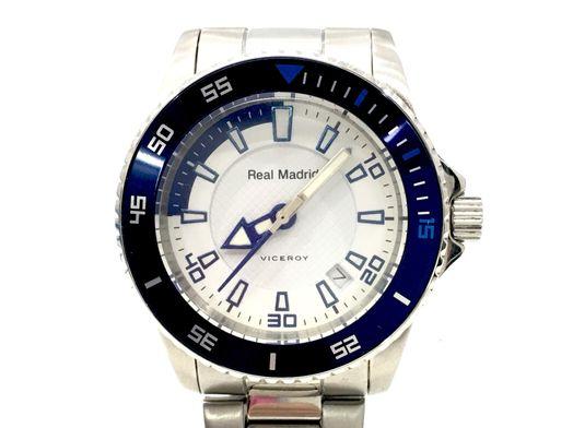 reloj pulsera caballero viceroy madrid