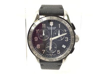 reloj pulsera caballero victorinox swiss army 241403.1