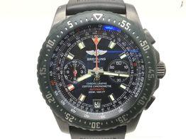 reloj pulsera premium caballero breitling m27353