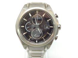 reloj pulsera premium caballero citizen b612-s080282 eco drive